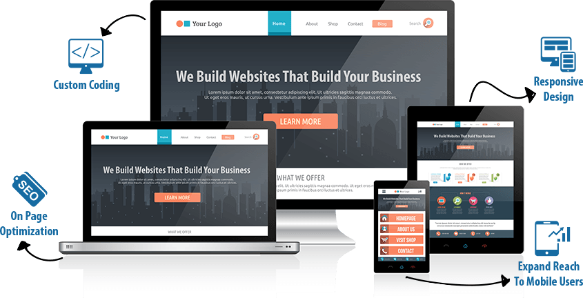 Availing Cheap Web Design Services For Small Business Owners
